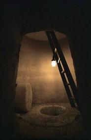 Gregor Schneider. totes haus u r, 2001, Bild 4